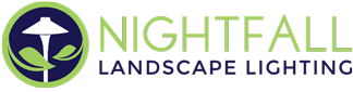 Nightfall Landscape Lighting Logo