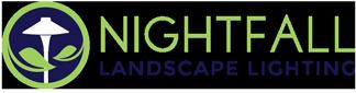 Nightfall Landscape Lighting Logo